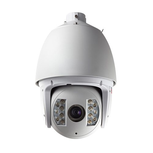 מצלמה ממונעת אינפרא 3MPixel עוקבת