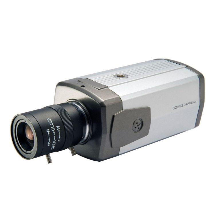 מצלמת גוף 4MPixel IP