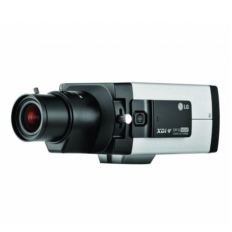 מצלמת גוף XDI LG אנלוגית