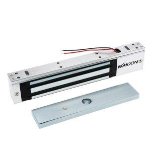 מנעול אלקטרו-מגנטי (M-lock)