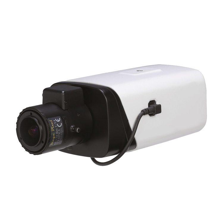 מצלמת גוף 2MPixel-HD