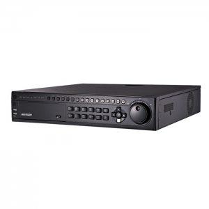 מערכת הקלטה 64 ערוצים IP